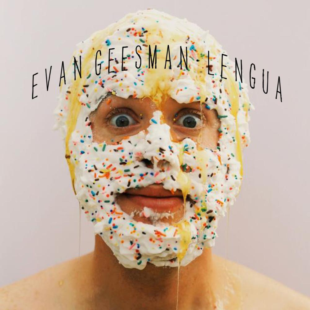 Evan Geesman EP Lengua 2013