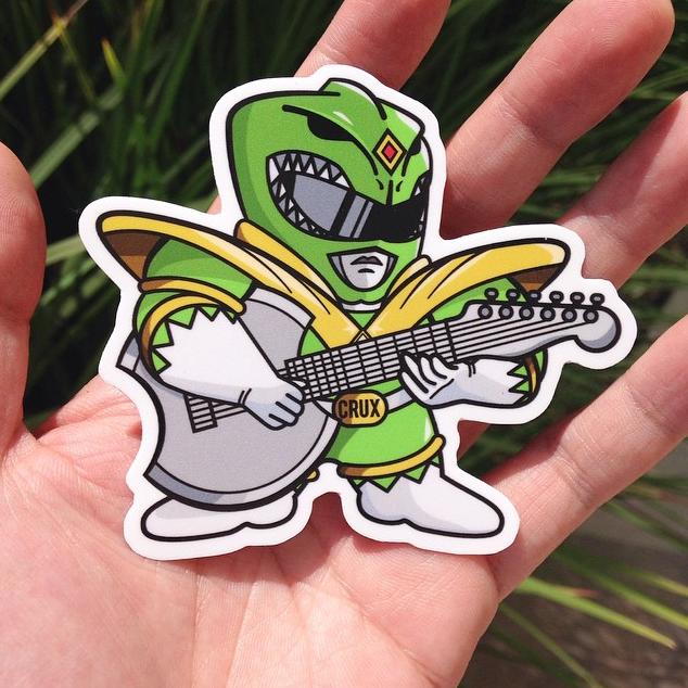 Green ranger webbie 1 png