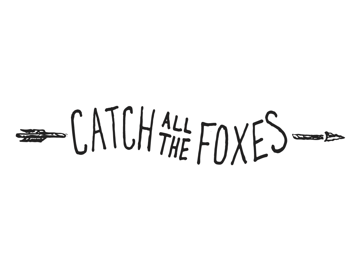 Catch all the Foxes