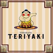 Yokozuna Teriyaki