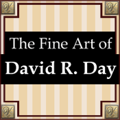 Fine Art of David R. Day