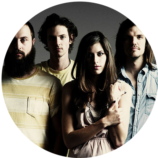 HOUNDMOUTH: BEST OF WHAT'S NEXT