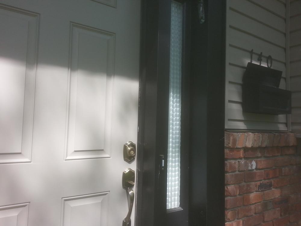 30 Exterior Door With Window Choice Image Doors Design Modern