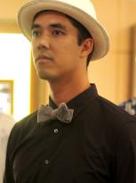Architect Jonathan Lee