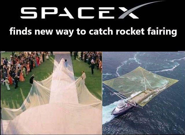 A #fashion #science joint venture between @ralphlauren @priyankachopra and @spacex