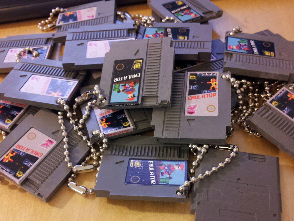 pile-o-cartridges