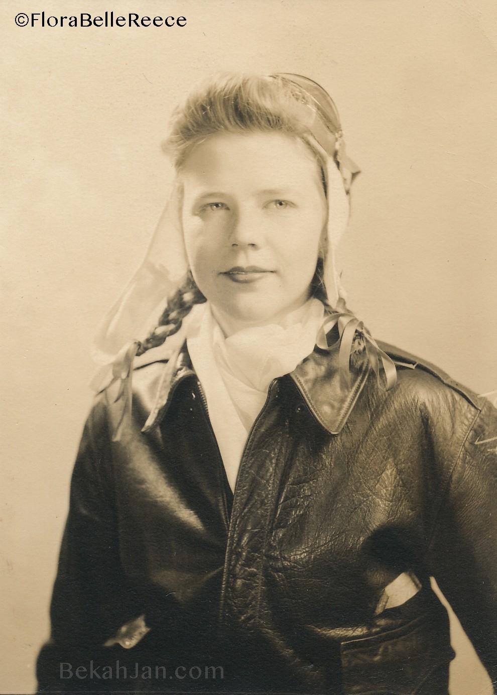 Flora Belle Reece
