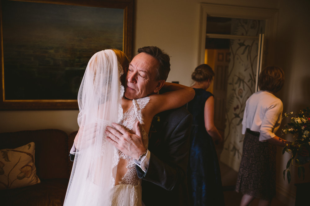 Dewsall Court wedding photographer