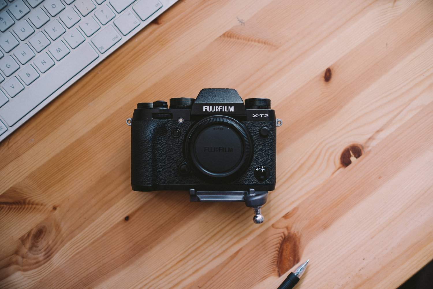 The Fuji XT2 a Review - Upgrading from the XE2 — Colin