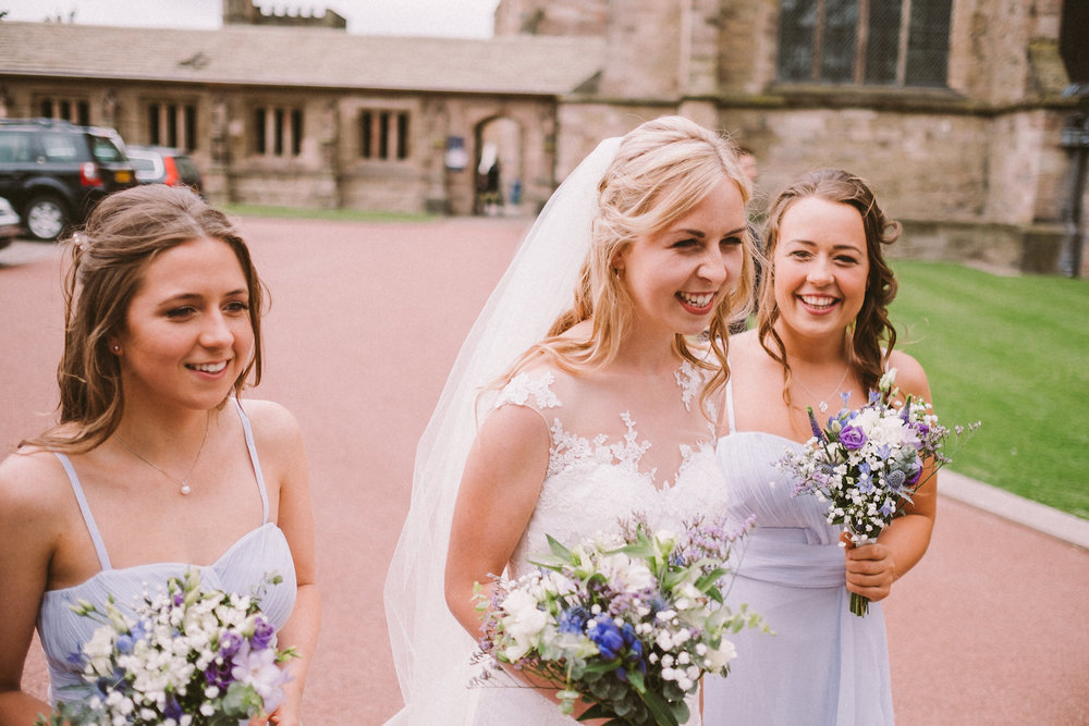 Hereford Wedding Photography
