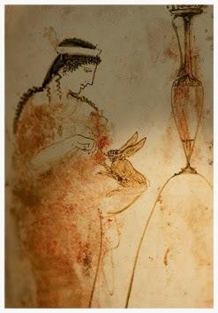 Aphrodite Lagomorpha