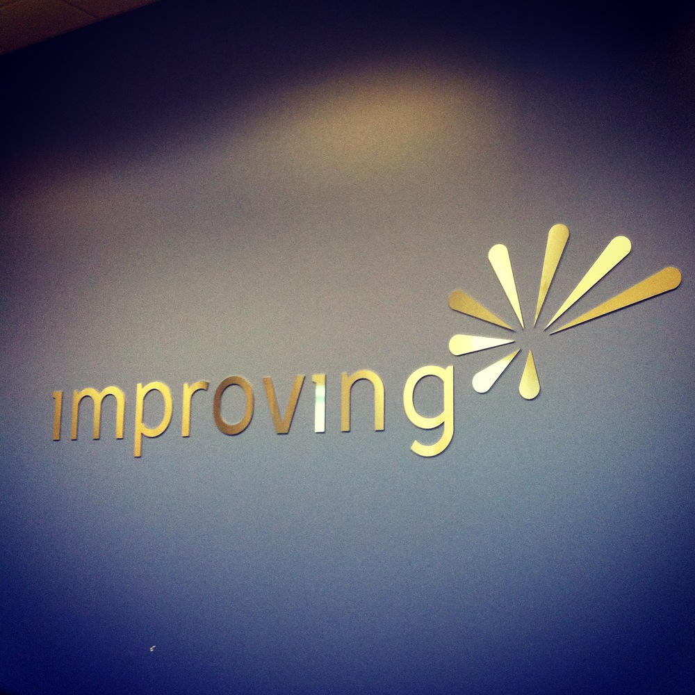 Thanks to Improving for hosting the AMA event today!
