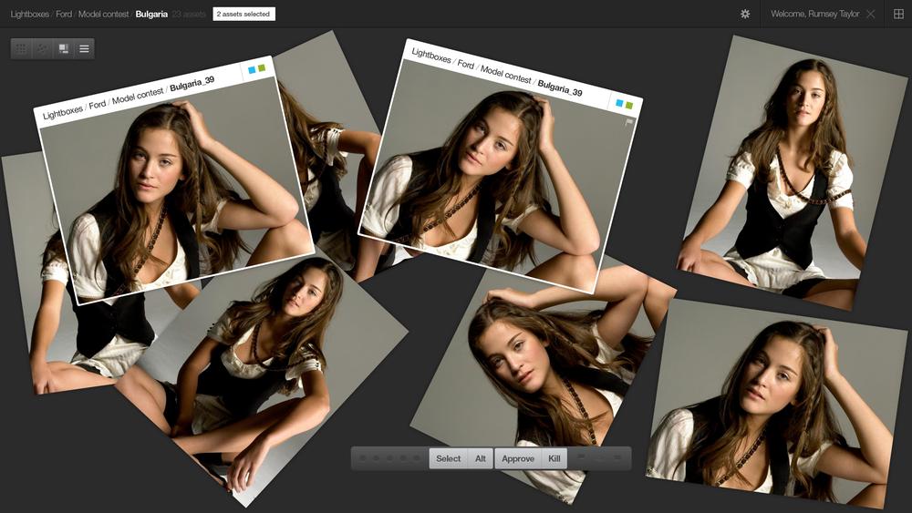Global Edit Image Manager