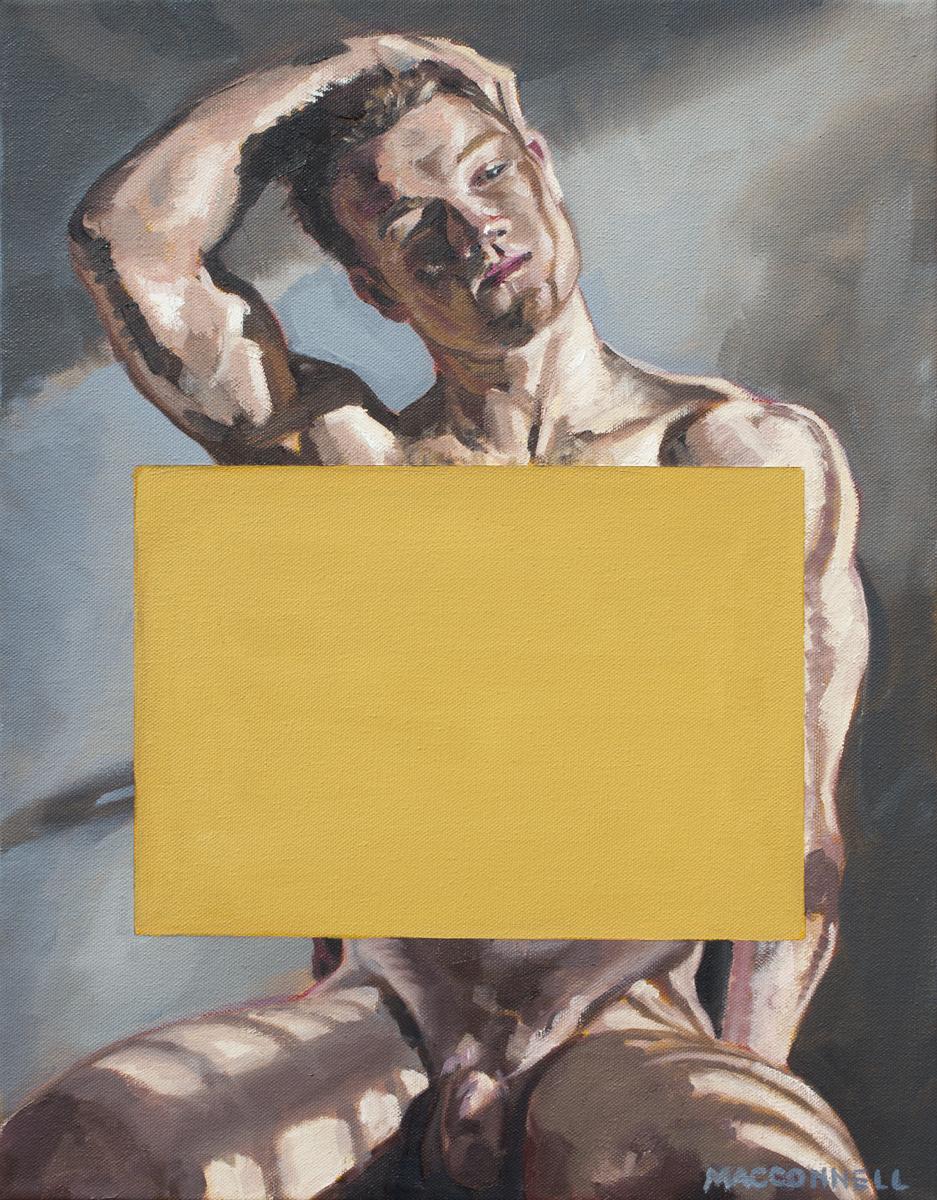Angus (Yellow)