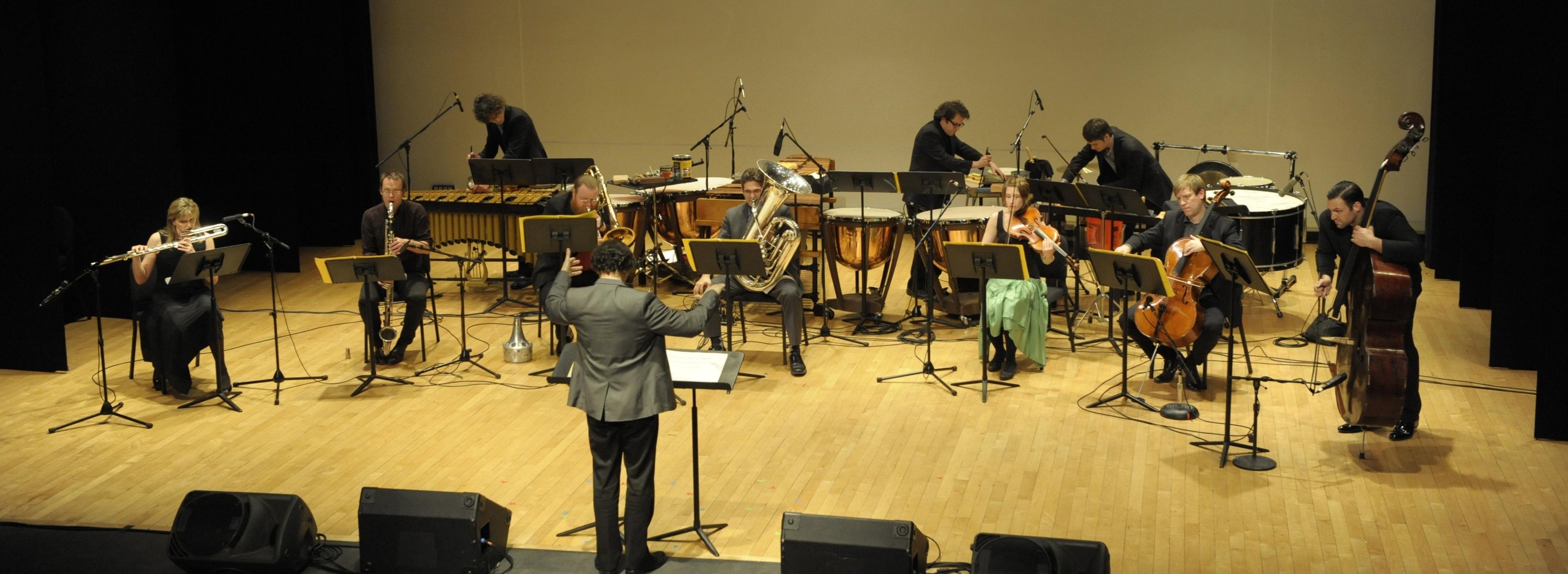 Amateur chamber music festival northeast