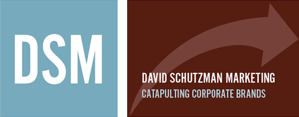 David Schutzman Marketing