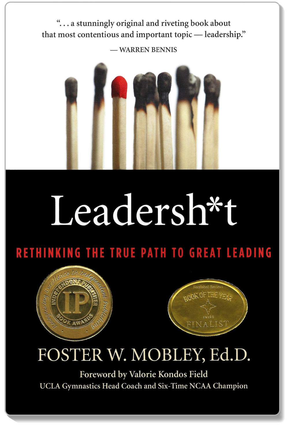 Leadersh*t The Book