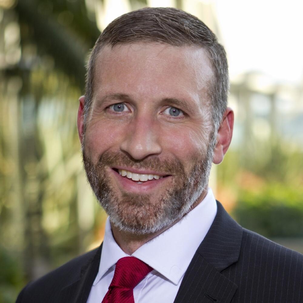 FMG Leading CEO Dr. Matt Brubaker