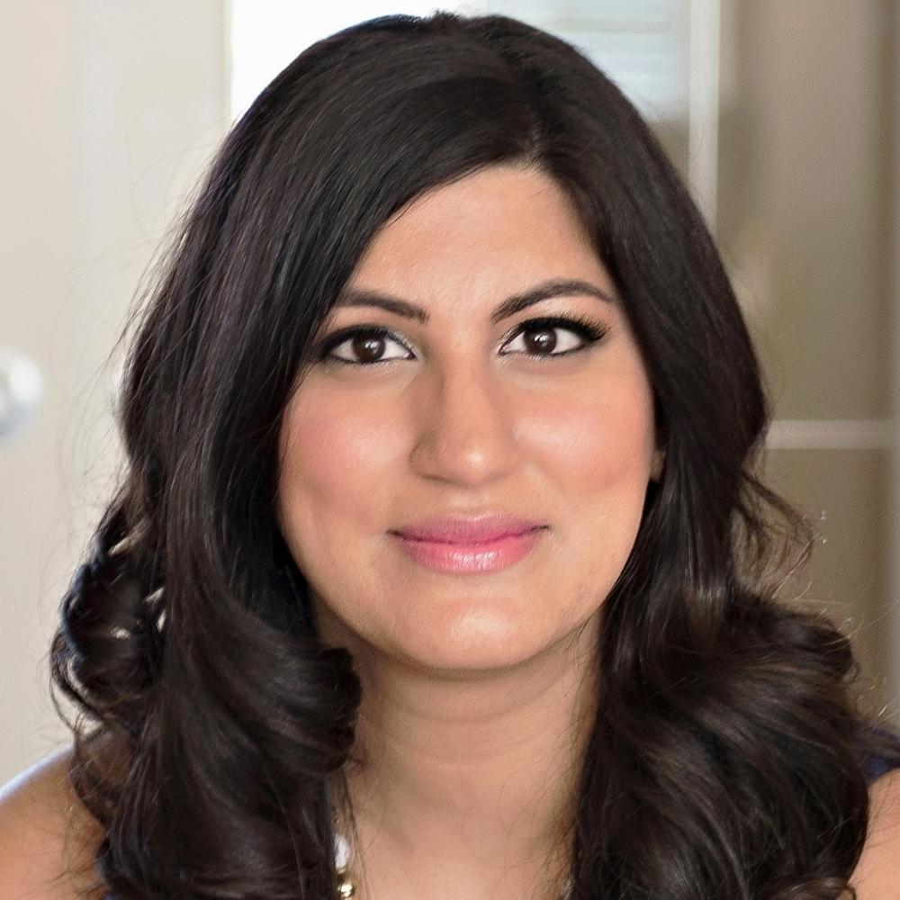 Selma L. Khamisa, Senior Consultant