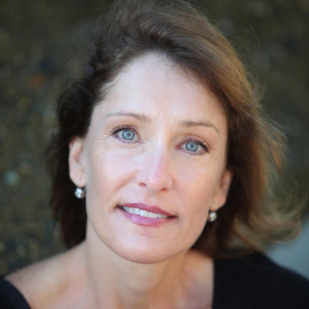 Dr. Ann Getz, Senior Consultant