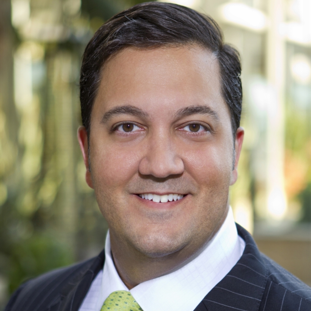 Steve Cokkinias , Senior Vice President, Market Development