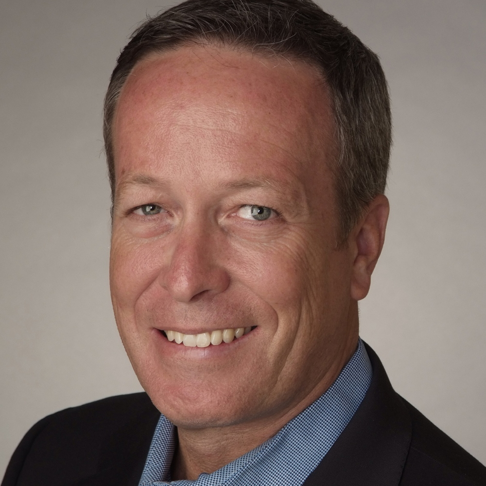 Dr. Mark Gasta, Principal, Hospitality