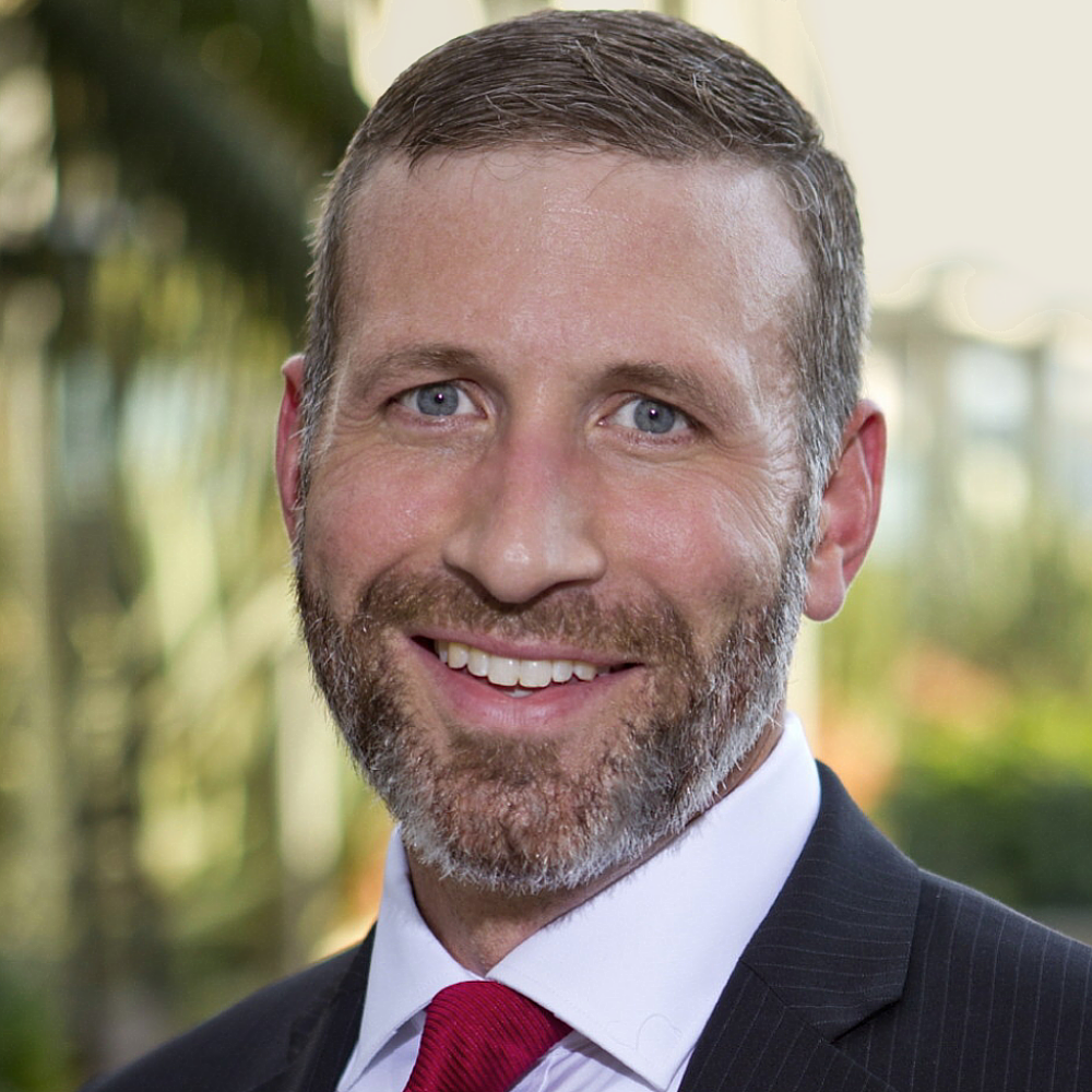 Dr. Matt Brubaker, CEO