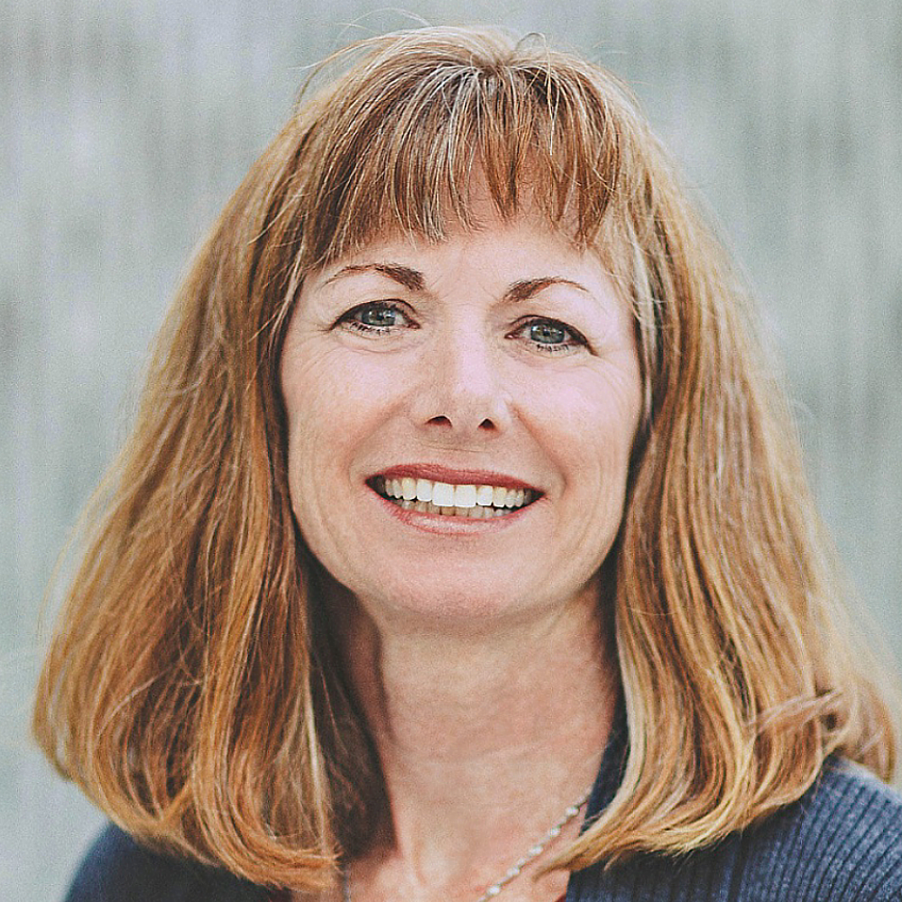 Jennifer Perry, Principal, Healthcare