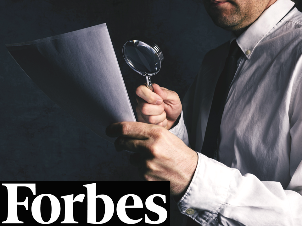 Forbes FMG Leading Private Equity Leadership