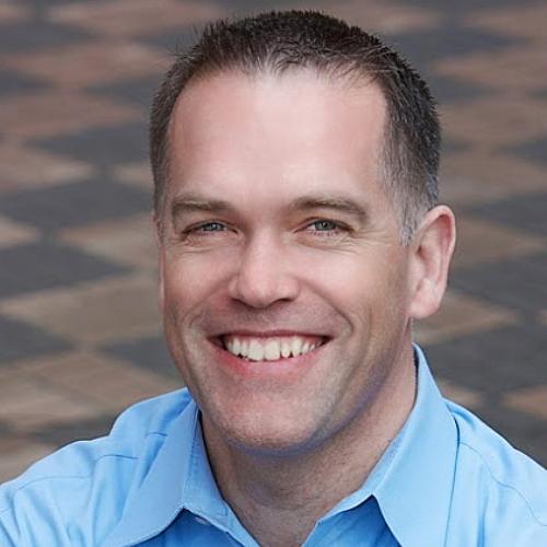 Richard Aldersea , Chief Strategy Officer