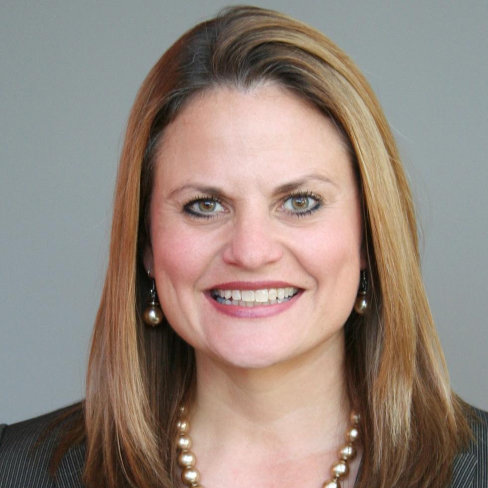 Sandy Pipitone, Senior Consultant