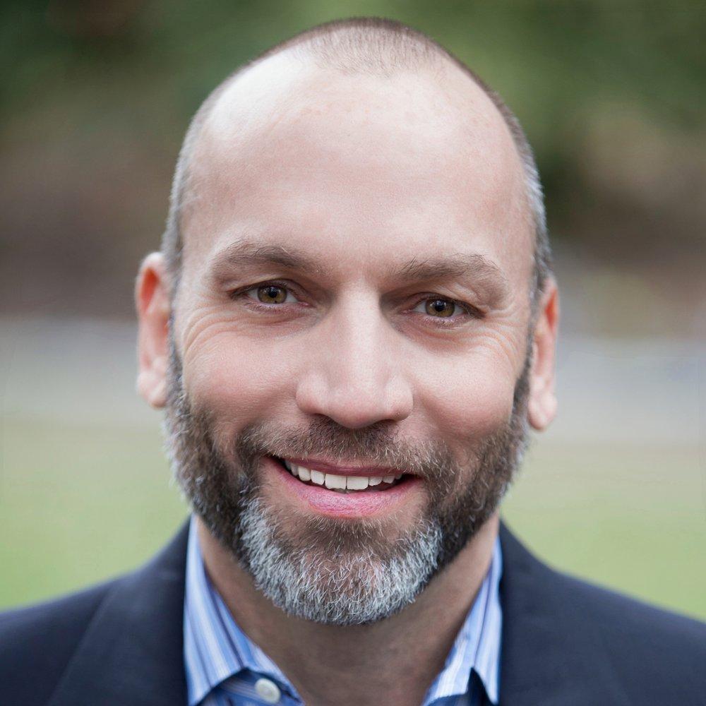 Chris Haggerty, Senior Consultant