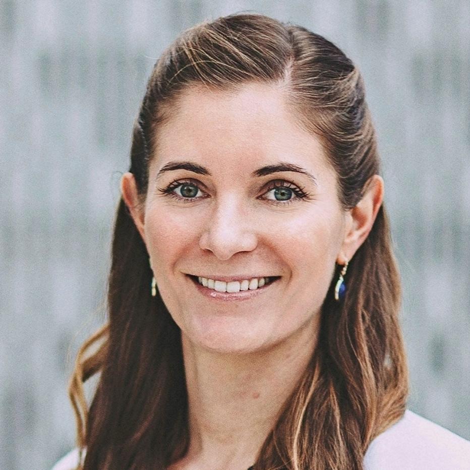 Erin Rocchio , Senior Consultant