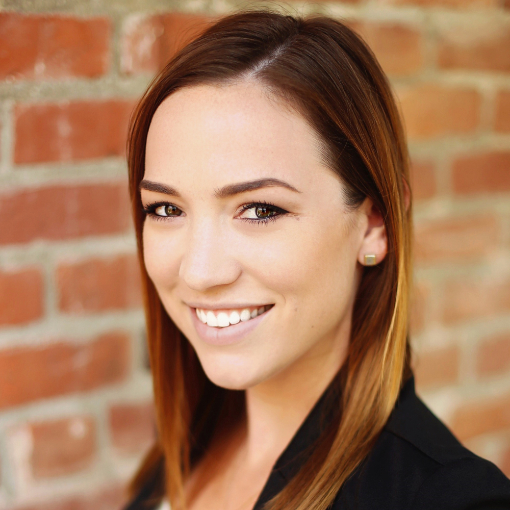 Heather Hampton, Executive Assistant