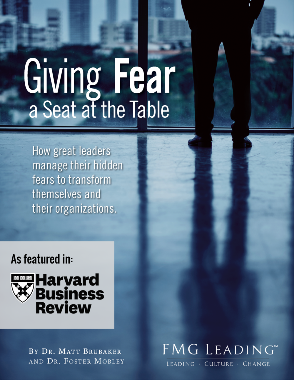 FMG Leading Giving Fear a Seat at the Table