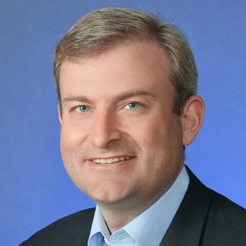 Andrew Hayek , CEO, OptumHealth