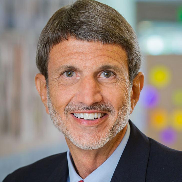 Paul Viviano, CEO, Children's Hospital Los Angeles