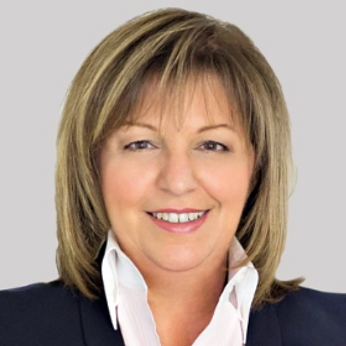 Maritza Montiel, Former Deputy CEO and Vice Chairman, Deloitte