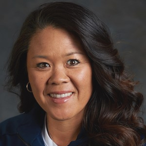 Kelly Inouye-Perez , Head Coach, UCLA Softball