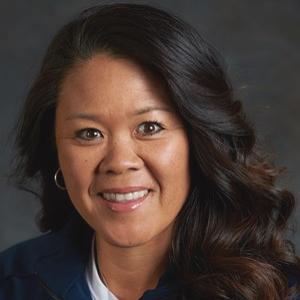 Kelly Inouye-Perez, Head Coach, UCLA Softball