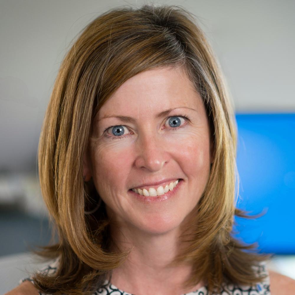 Jen Bales , Senior Consultant