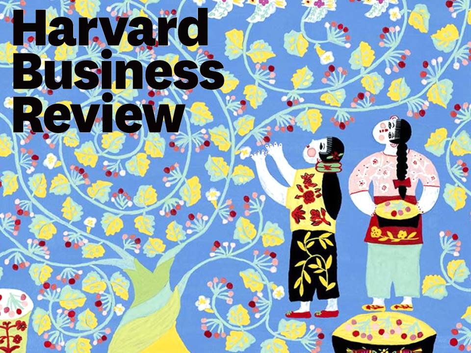 HBR The Mistakes PE Firms Make