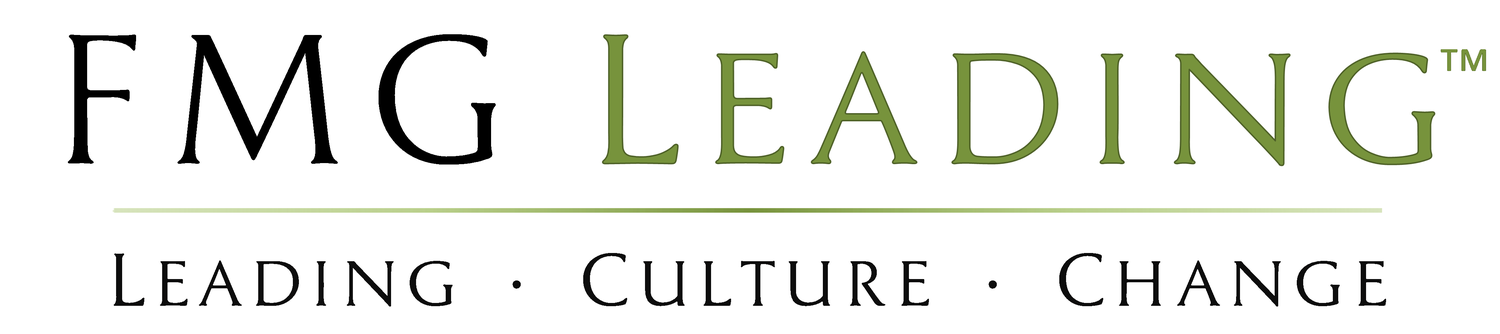 FMG Leading: leading · culture · change