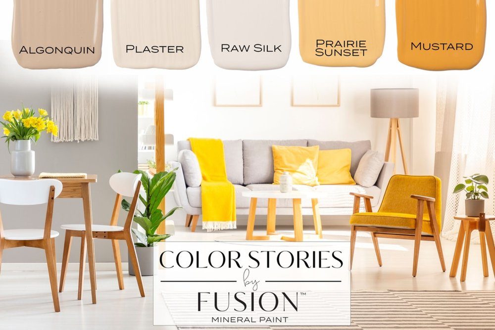 Fusion Mineral Paint March Colour Story.jpg