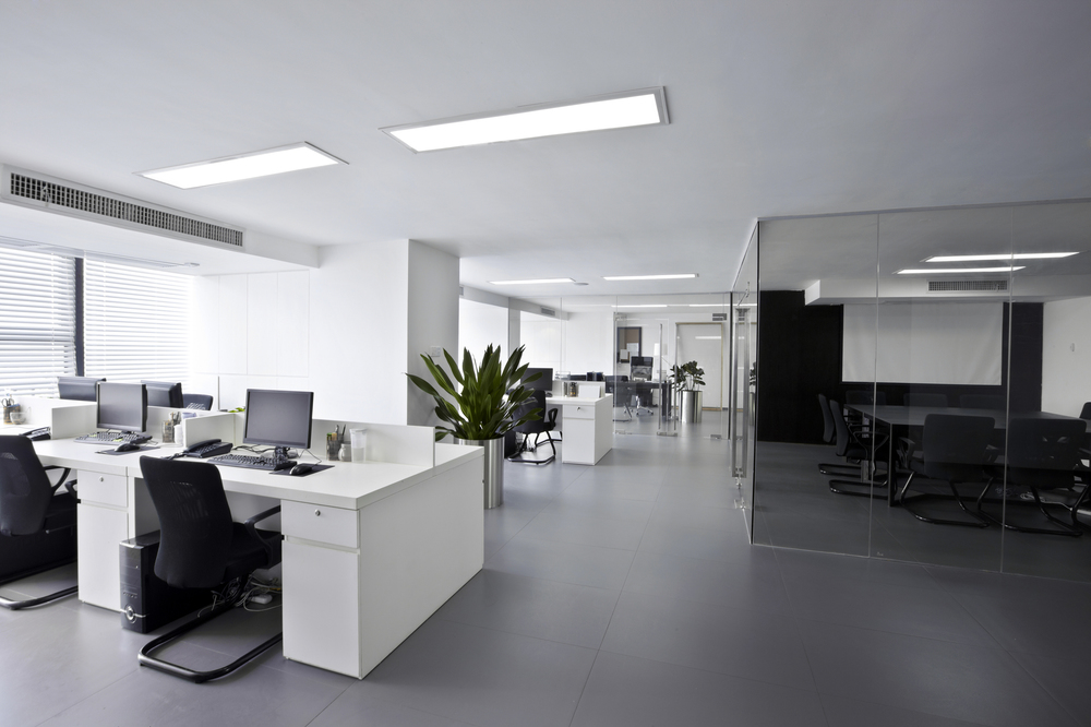 Offices and Commercial Space