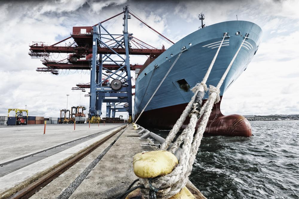 Shipping & Cargo