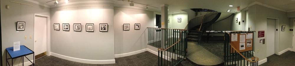Belfast Gallery Show