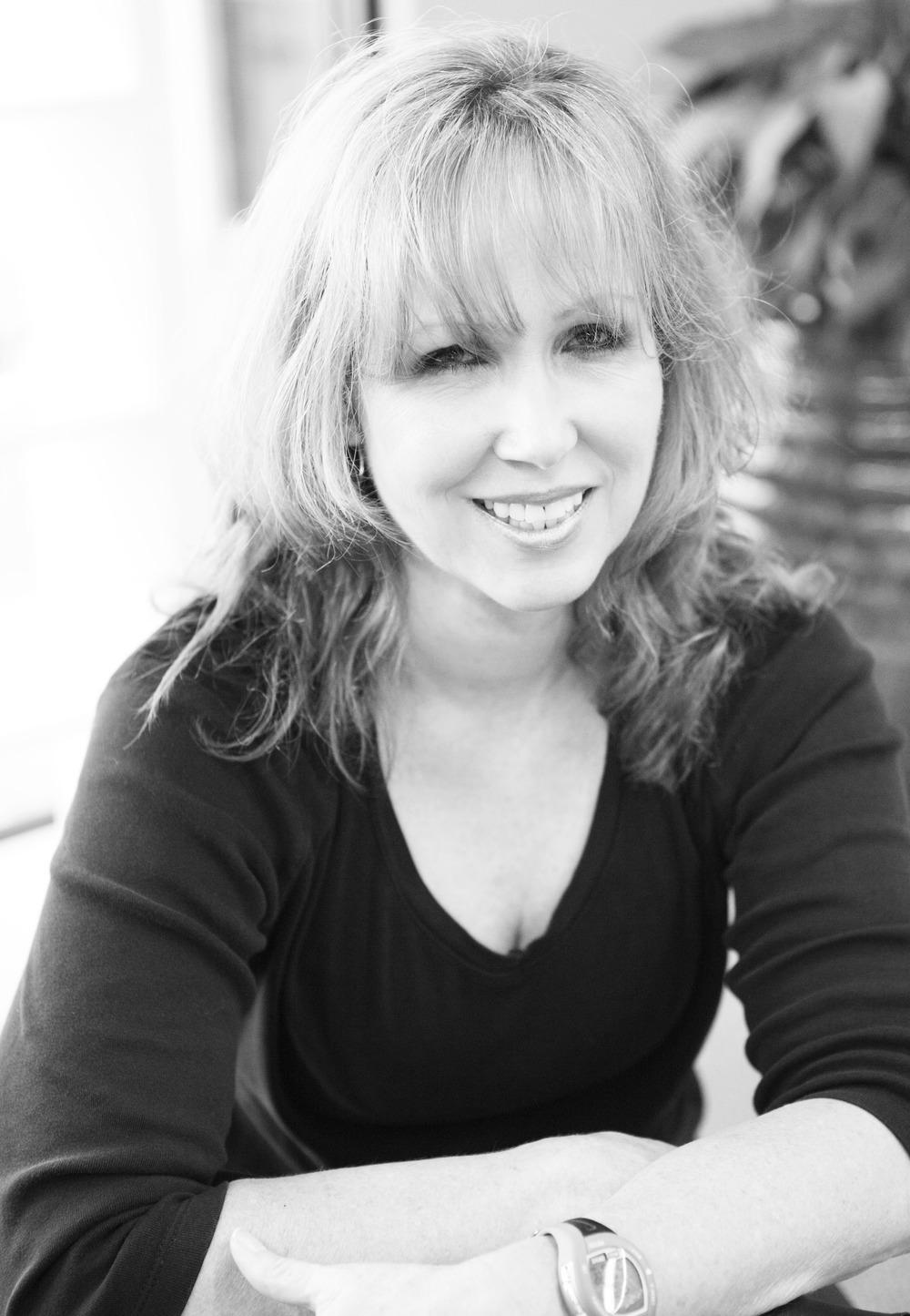 Tracy Morton