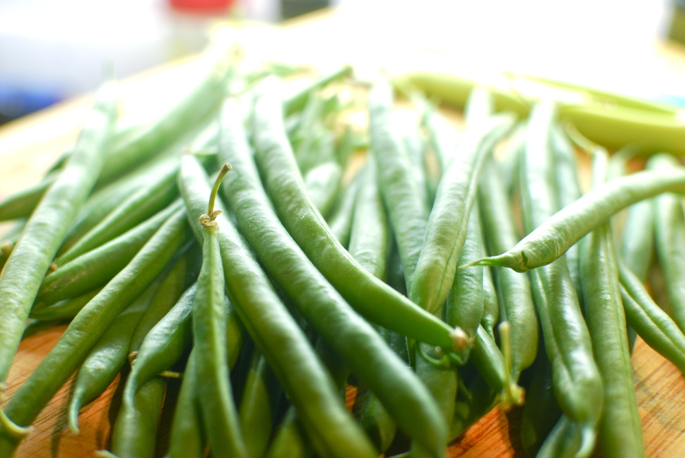 Salad Nicoise with Seared Ahi Tuna Recipe