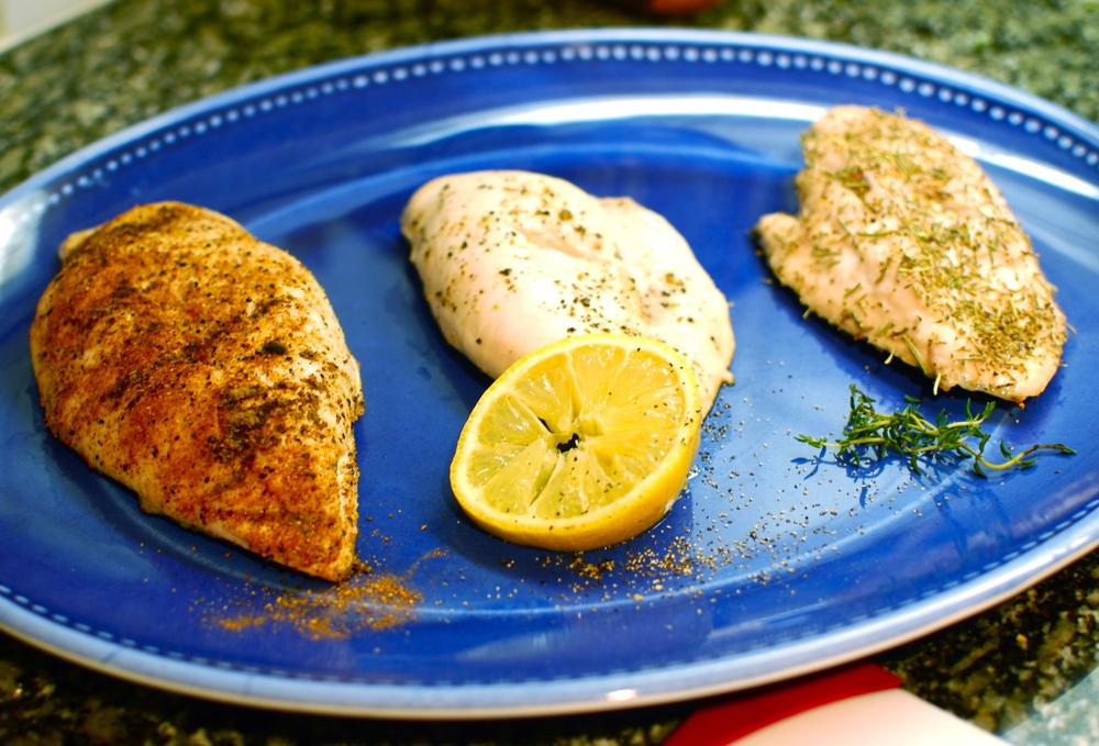 Paleo Chicken Recipe